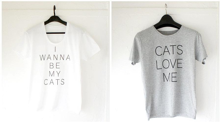Tシャツ作成