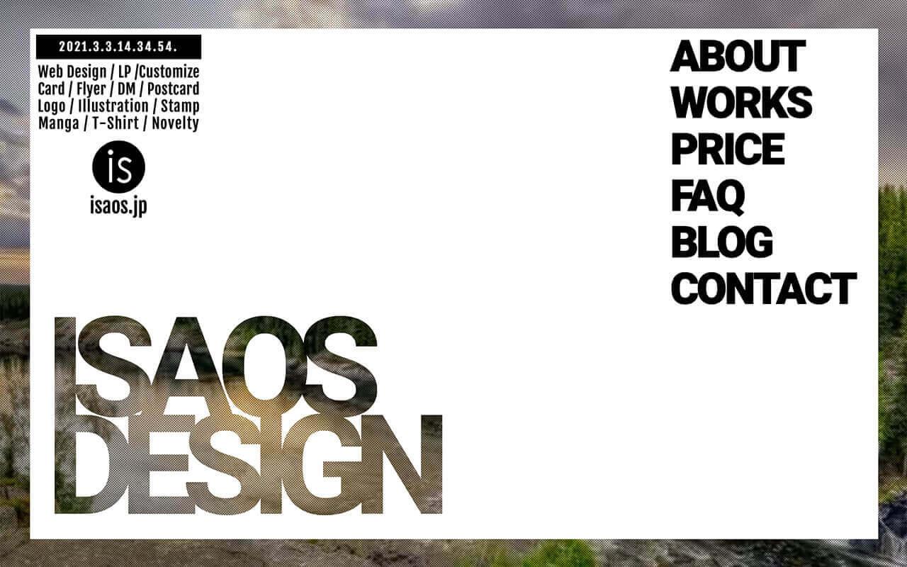 isaos design